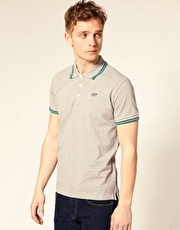 55DSL Murra Pique Polo Shirt