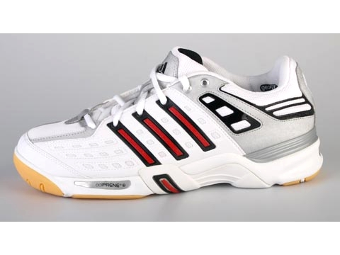 adidas Sport Performance: Court Response