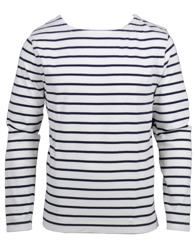 Boomerang Thomas Boatneck Sailor Off White