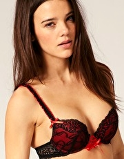 By Caprice Can Can Padded Bra