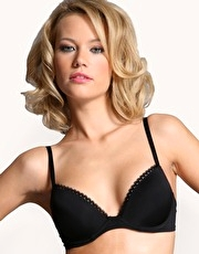 Calvin Klein Seductive Comfort Customised Lift Bra