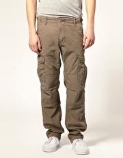 Carhartt Aviation Trousers