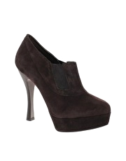 Carvela Agatha High Platform Shoe Boots