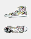 CONVERSE ALL STAR - High-top sneakers - 13
