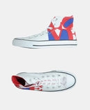 CONVERSE ALL STAR - High-top sneakers - 23
