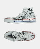 CONVERSE ALL STAR - High-top sneakers - 3