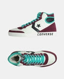 CONVERSE ALL STAR - High-top sneakers - 8