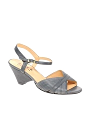 dico Copenhagen Leather Sandals