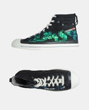 DIESEL - High-top sneakers - 8