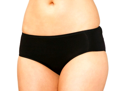 Doreanse - Daily Passion Brief Black