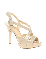 Guess Anamaria B Strappy Evening Sandals