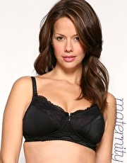 Hot Milk Tamed By Her Sensuality Lace Maternity Nursing Bra