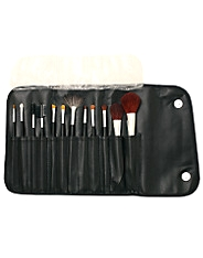 Nelly Make Up Brush Set