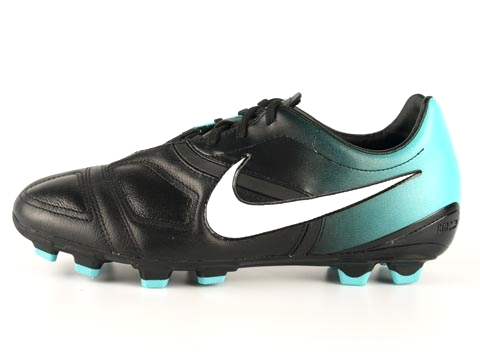 Nike: Jr. CTR360 Libretto FG 366232-014 Black