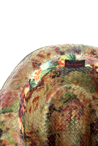 Pansy Trilby by Paul Smith Accessories