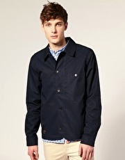 Paul Smith Jeans Shirt Jacket