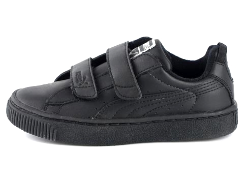 Puma: Basket Basic V Ps