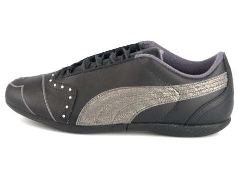 Puma: Sela Diamond II Jr