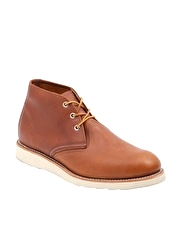 Red Wing Work Chukka Boots