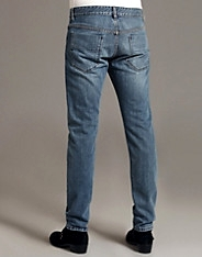 Samuel Medium Wash Jeans