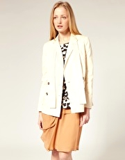 See by Chloe Bow Jacket