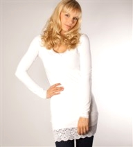 Visc Long Lace - 2