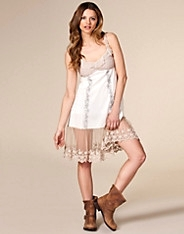 Wunder Lace Underdress